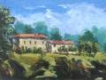 cascina del Ruspo(2010) - olio su tela - cm. 50x70 (1)