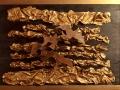 RAPSODIA 120 x 80 tecnica mista su tavola