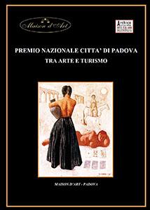Premio nazionale città di Padova