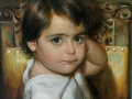 Anna. 40x50 cm jpg