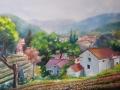 Villaggio Primavera (80x120)