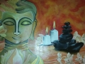 Il silenzio del Buddha