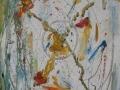 Valeria-Gubbati-Il-Cerchio-della-Vita-tecnica-mista-su-tela-incollata-su-pannello-di-legno-cm-45x60-2008-quotazione-euro-1050-600x800