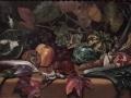 Autunno, olio su tela, cm 40 x 60, anno 2001