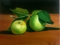 dipinto ad olio su tela.. 25-35