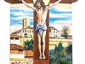 Corradi - Croce a Venzano -Nalon
