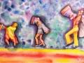 Danza moderna - Nalon