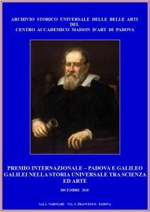 PREMIO - GALILEO GALILEI
