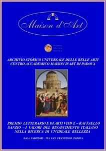Premio Raffaello Sanzio