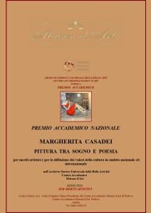 Premio Accademico Nazionale
