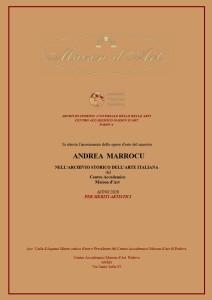 Attestato Archiviazione 2020