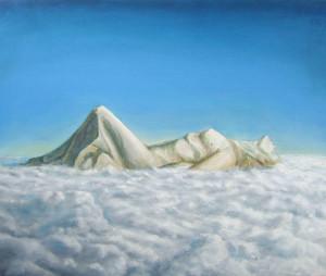 angelo delle montagne